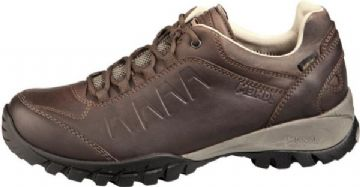 Meindl 'SIENA LADY GTX' Brown Leather